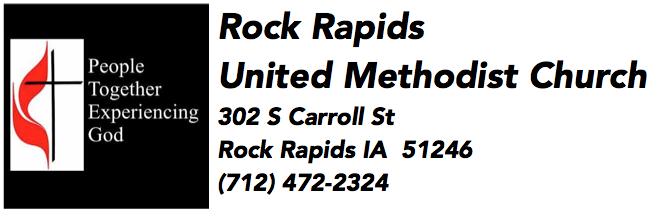 Rock Rapids United Methodist Church